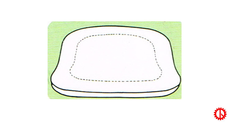 Sản phẩm máy bào lõm mặt ghế - máy bào mặt cong YC-708 | Quốc Duy