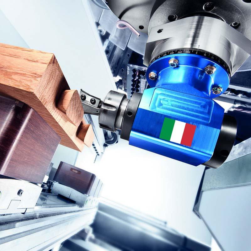 EU woodworking machine