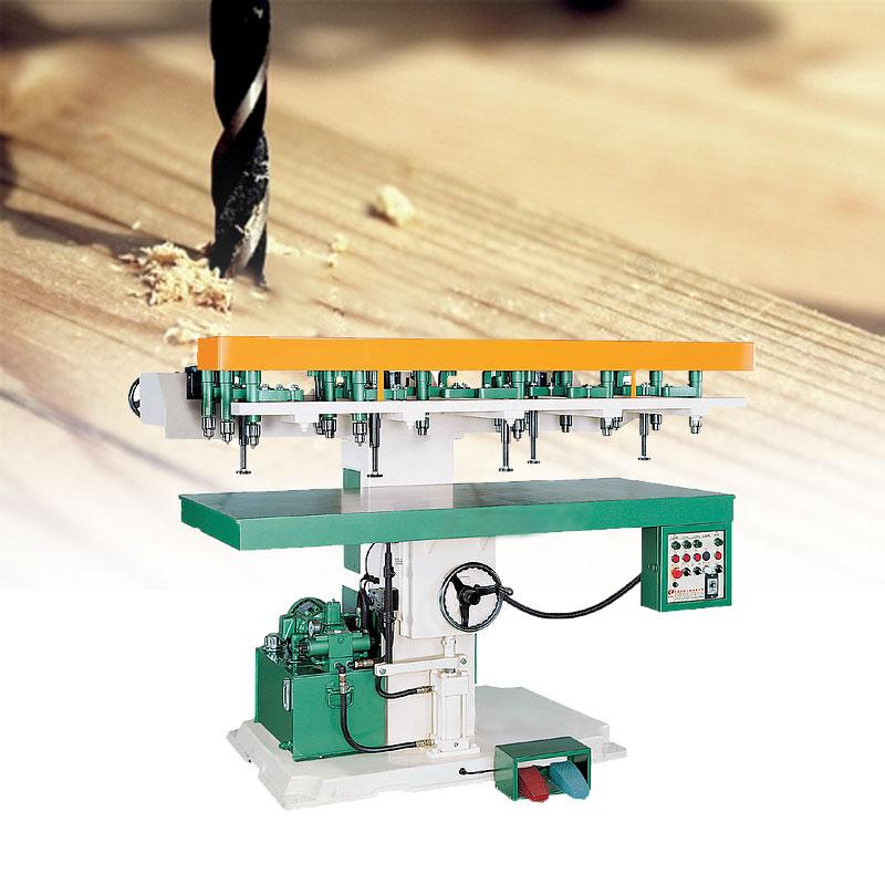 Multi vertical drilling machine