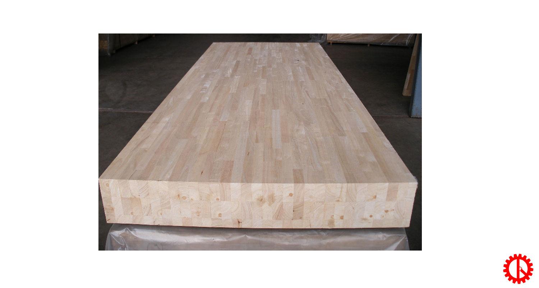 Sản phẩm máy ghép gỗ ngang cao tần