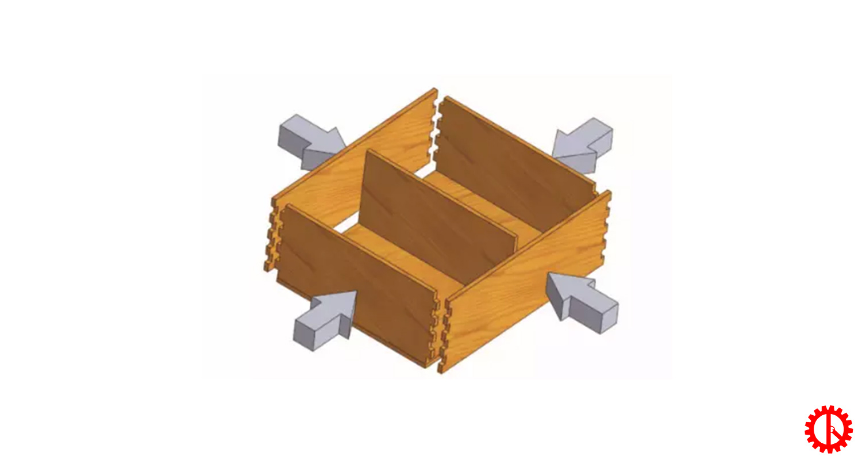 Sản phẩm máy ráp khung tủ