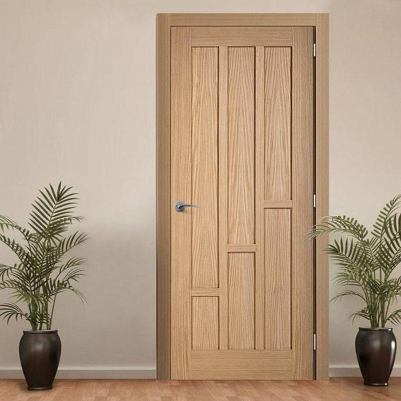 Door making system