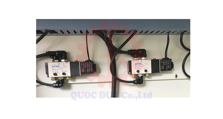 hệ thống khí nén airtac đài loan | quốc duy