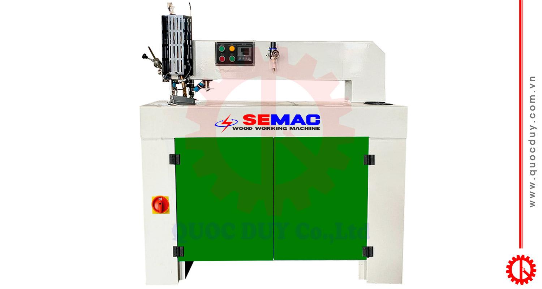 automatic veneer splicing machine SM 1109-VZ   Quoc Duy
