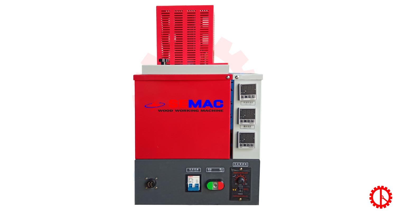 5L HOT MELT ADHESIVE GLUE MACHINE - LBD-RD5L.1 | QUOC DUY