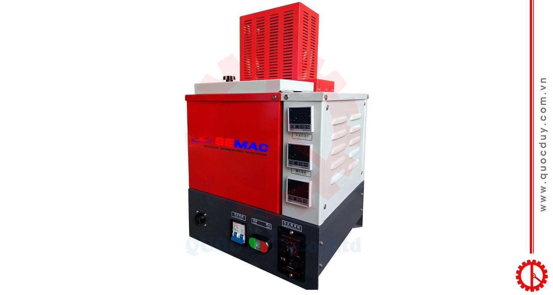 5L HOT MELT ADHESIVE GLUE MACHINE - LBD-RD5L | QUOC DUY